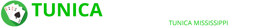 Tunica Online Casinos